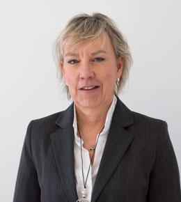 Margit Hasenberger
