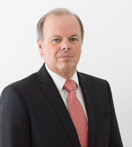 Dr. Reinhard Lachinger