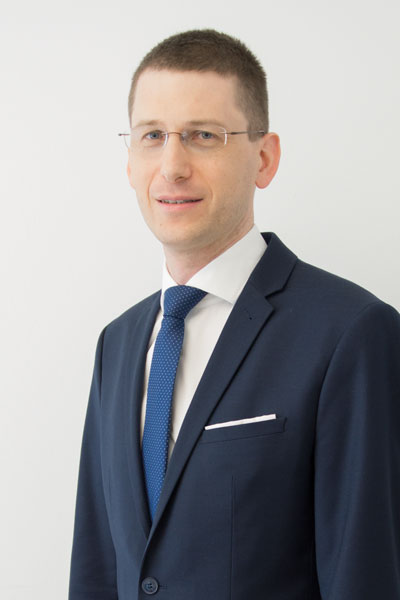 Mag. Stefan Tiefenbacher